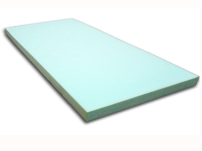 Mousse de polyur thane rg 35 43 200 120 8cm for Mousse polyurethane canape